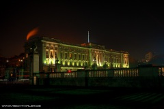 Aufnahmen aus London im November 2010